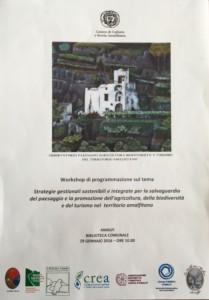 Un workshop sulla programmazione